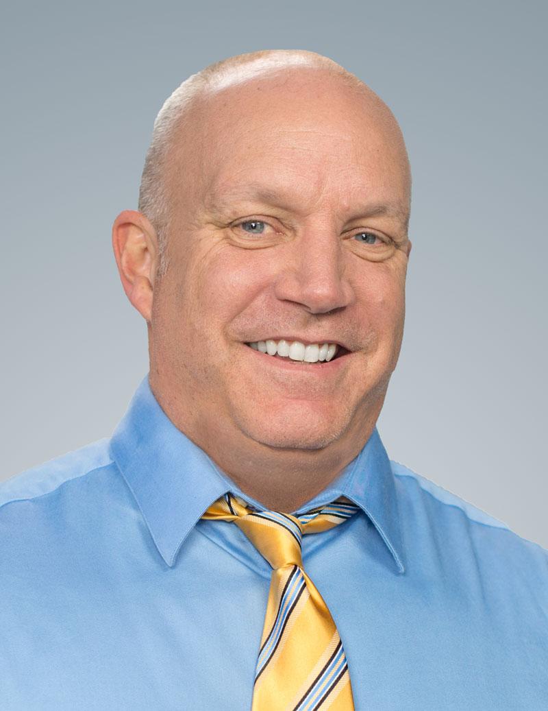 Jeff Clark